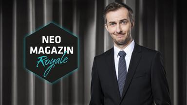 Neo Magazin Royale - Neo Magazin Royale Vom 20.10.2016