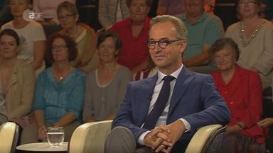 Markus Lanz - Markus Lanz Vom 29. Juni 2017