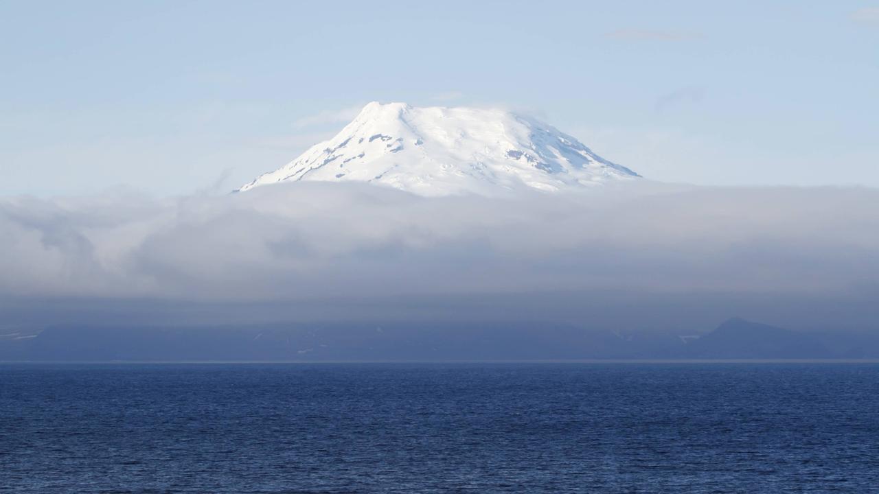 Norwegische Insel in der Arktis: Erdbeben auf Jan Mayen