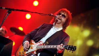 Musik Und Theater - Jeff Lynne's Elo: Hyde Park 2014