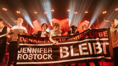 Musik Und Theater - Jennifer Rostock: Bleibt