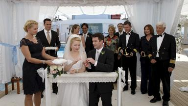 Father Brown - Britische Krimiserie - Hochzeitsreise Nach Jersey