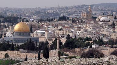 Zdf History - Jerusalem - Ewiger Kampf Um Die Heilige Stadt