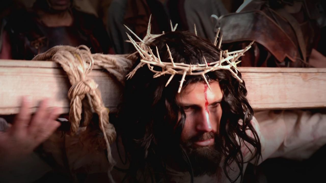 Gab es Jesus wirklich? - ZDFmediathek