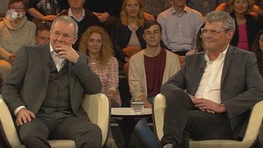 Markus Lanz - Markus Lanz Vom 24. Mai 2017