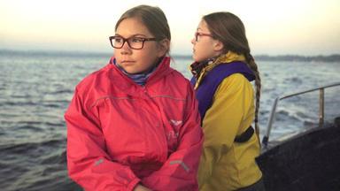 Stark! - Jetzt Erzähle Ich - Stark: Johanna Und Paula - Leben Auf Dem Meer