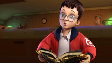 Peter Pan - Neue Abenteuer - Peter Pan: John, Der Held