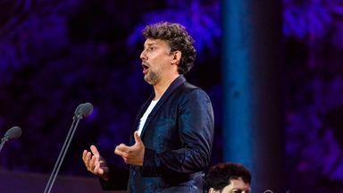 Musik Und Theater - Jonas Kaufmann In Der Waldbühne