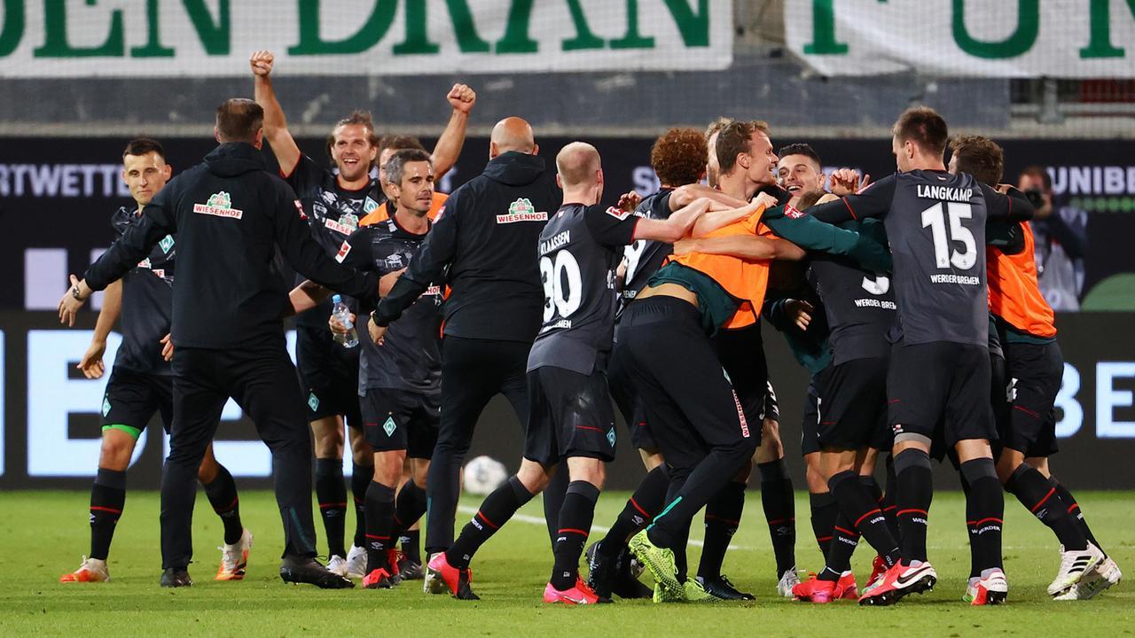 Relegation Zdf