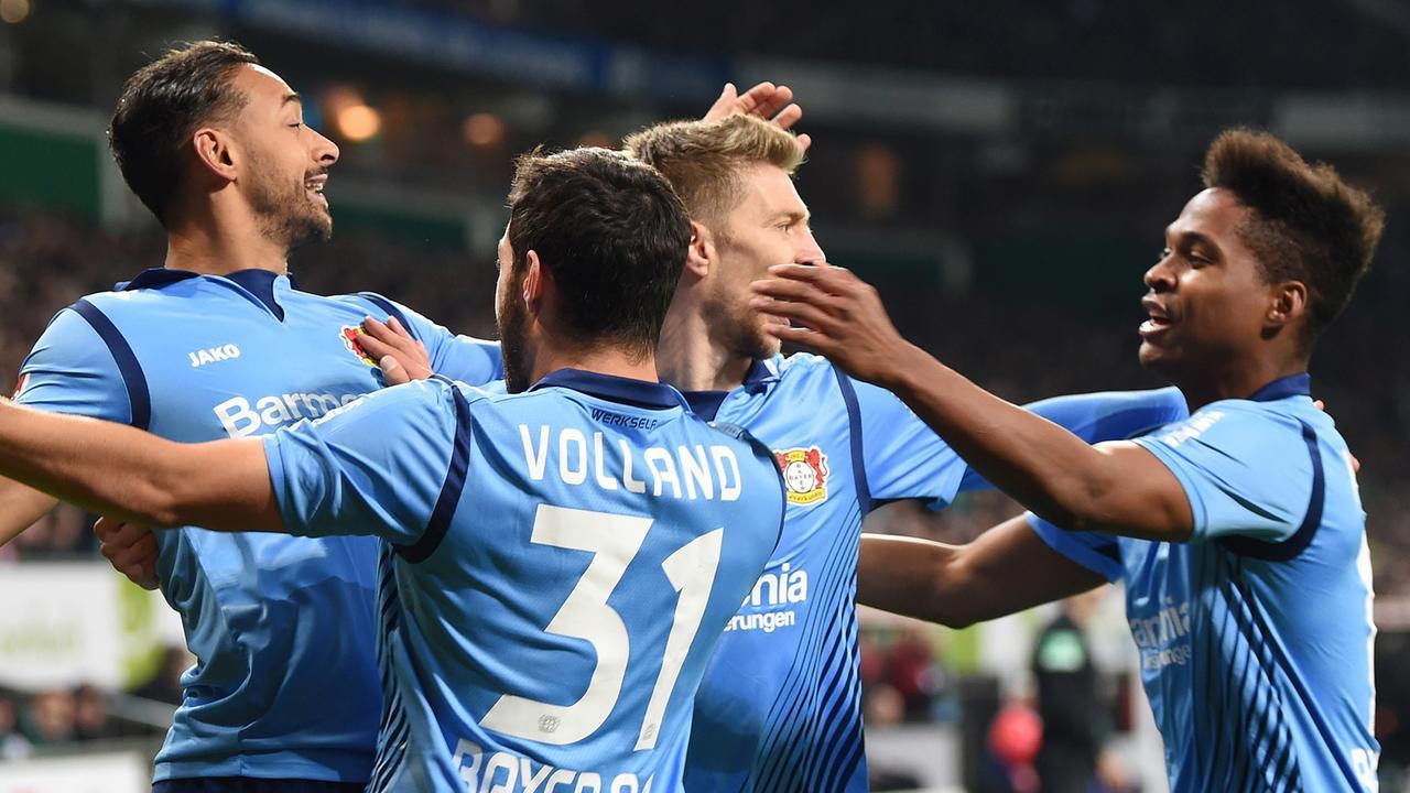 Fußball Bundesliga 9 Spieltag