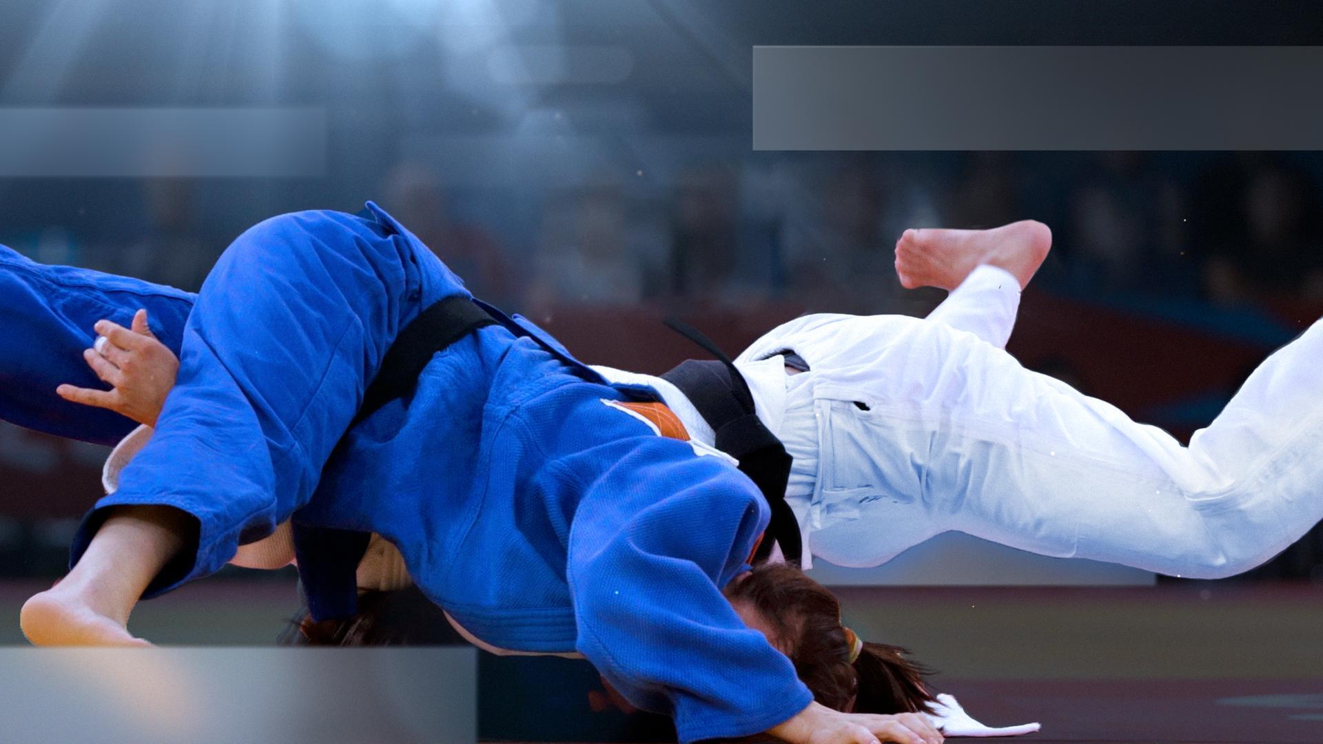 31.07.2021, 09:55 Uhr: Judo: Finale, Team (X)