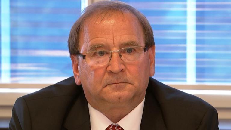 Jürgen Opitz, Bürgermeister im sächsischen Heidenau