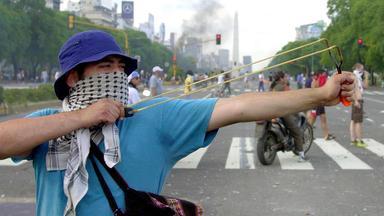 Zdfinfo - Bankrott! Argentiniens Staatspleite 2001
