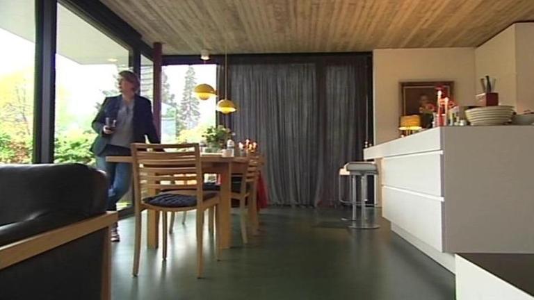 wenn der wohntraum zum albtraum wird zdfmediathek. Black Bedroom Furniture Sets. Home Design Ideas