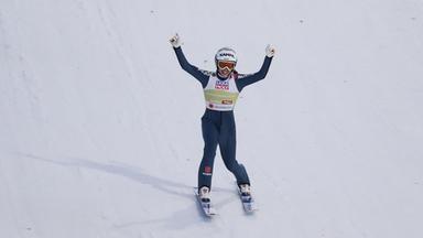 Zdf Sportextra - Nordische Ski-wm: Mixed-team-skispringen Am 2. März