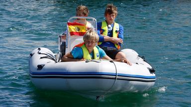 Die Wg - Die Jungs-wg Auf Mallorca - Folge 14