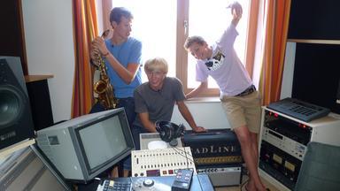 Die Wg - Die Jungs-wg Auf Mallorca - Folge 19