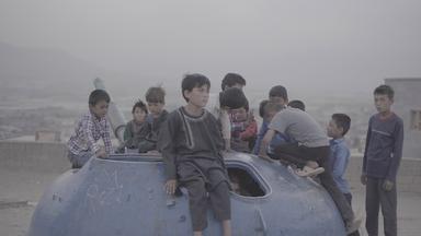 Das Kleine Fernsehspiel - Kabul, Stadt Im Wind