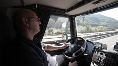 Zdf.reportage - Die Trucker 1