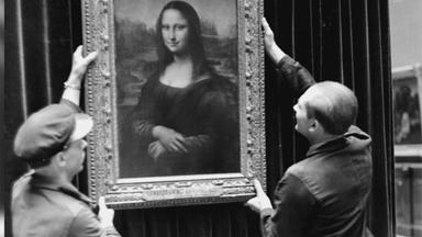Zdfinfo - Kampf Um Frankreichs Schätze - Hitler Und Die Mona Lisa