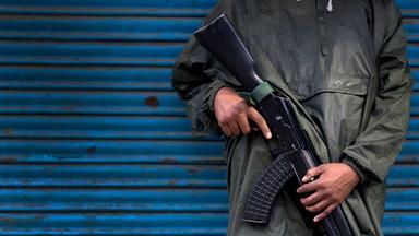 Auslandsjournal - Der Kampf Um Kaschmir