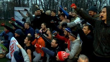 Zdfinfo - Kampfbereit: Russlands Hooligans - Fußball, Randale Und Politik