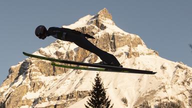 Zdf Sportextra - Wintersport Am 21. Dezember