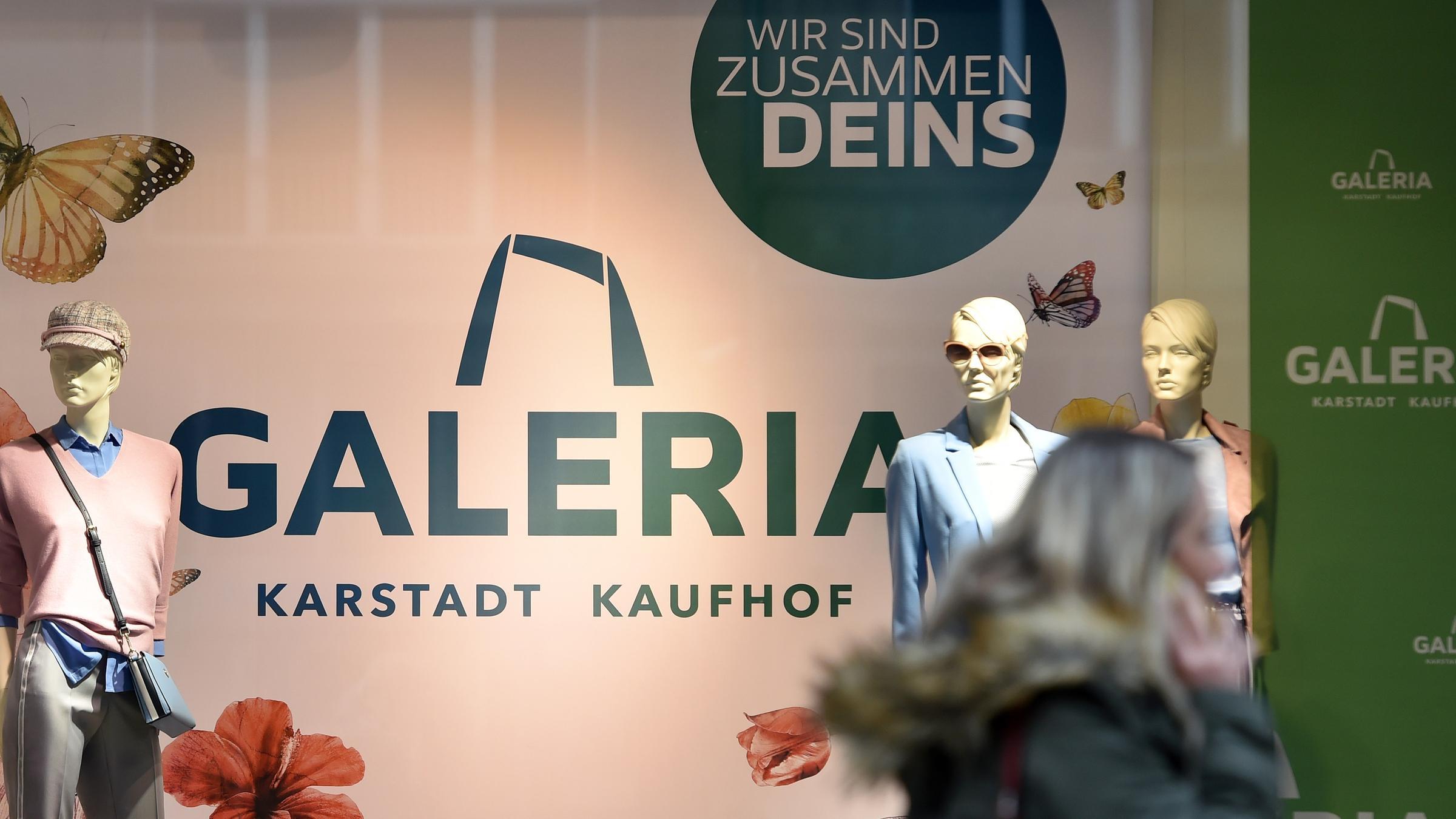 1d15b43d0e René Benko übernimmt Kontrolle: Karstadt-Kaufhof in einer Hand: Was das  bedeutet - ZDFmediathek