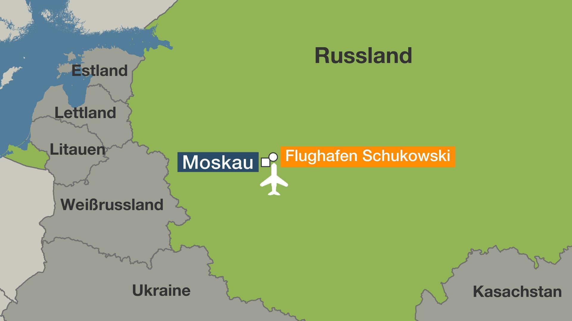 Gran Canaria Karte Flughafen.Mindestens 23 Verletzte Flugzeug Landet Bei Moskau Im Maisfeld