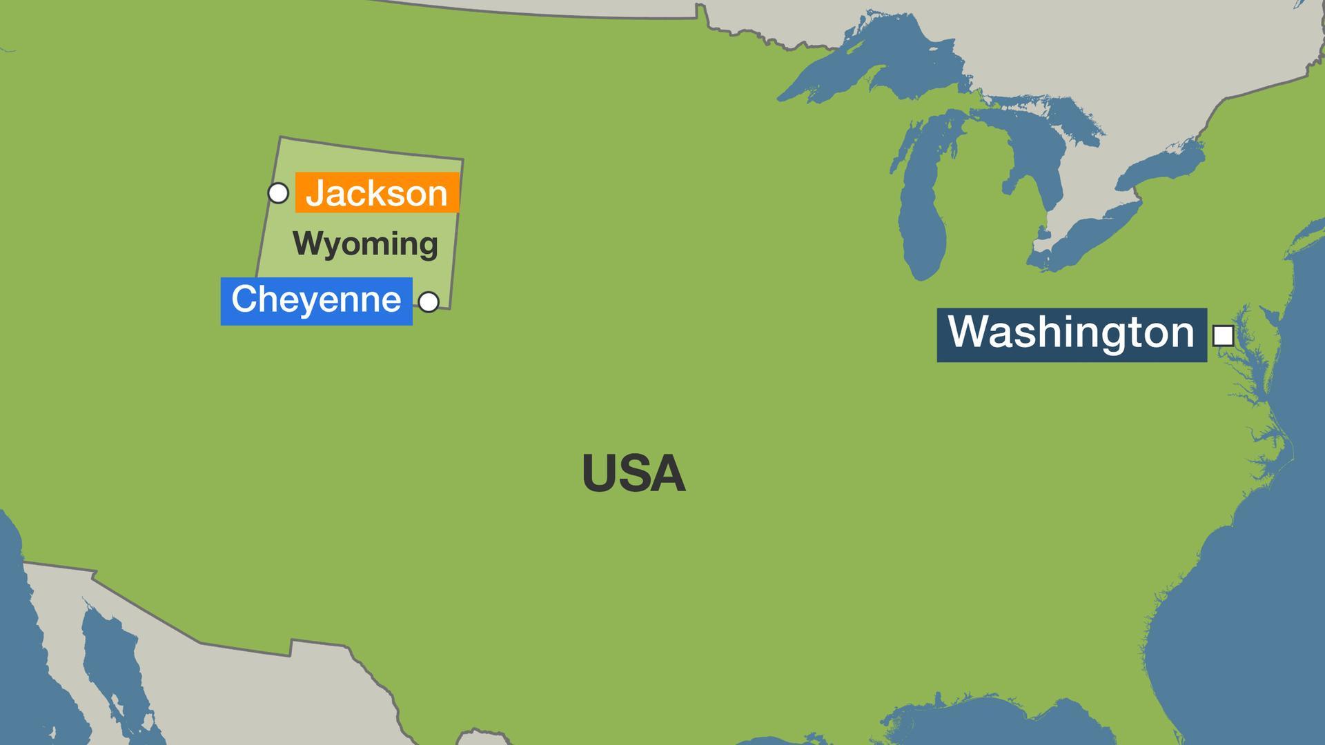 Jackson Hole in den USA: Notenbanker-Treffen: Warum es uns angeht ...