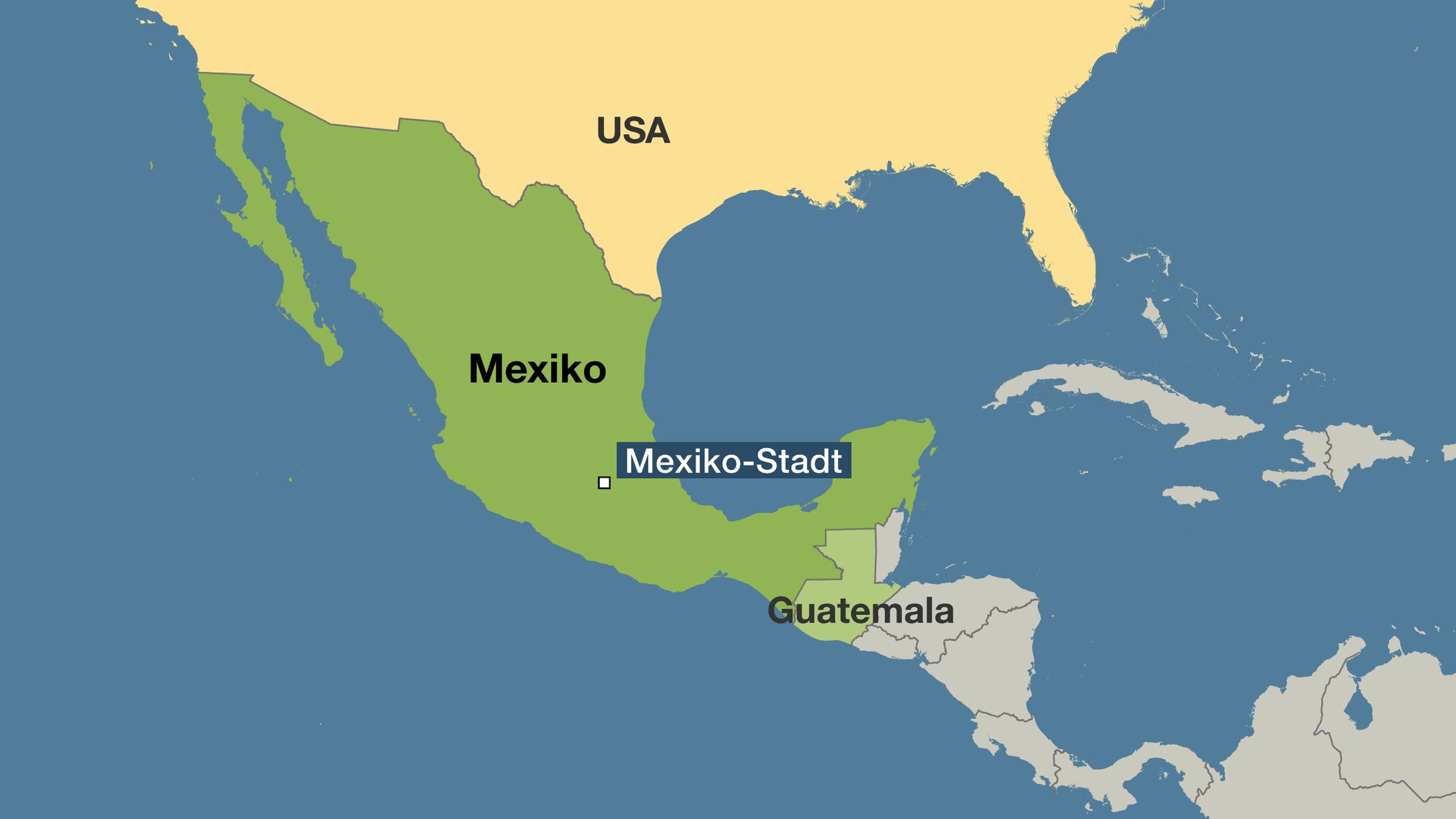 Einigung Im Letzten Moment Keine Us Strafzolle Gegen Mexiko