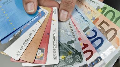 Zdfzoom - Karte Oder Cash - Schafft Corona Das Bargeld Ab?