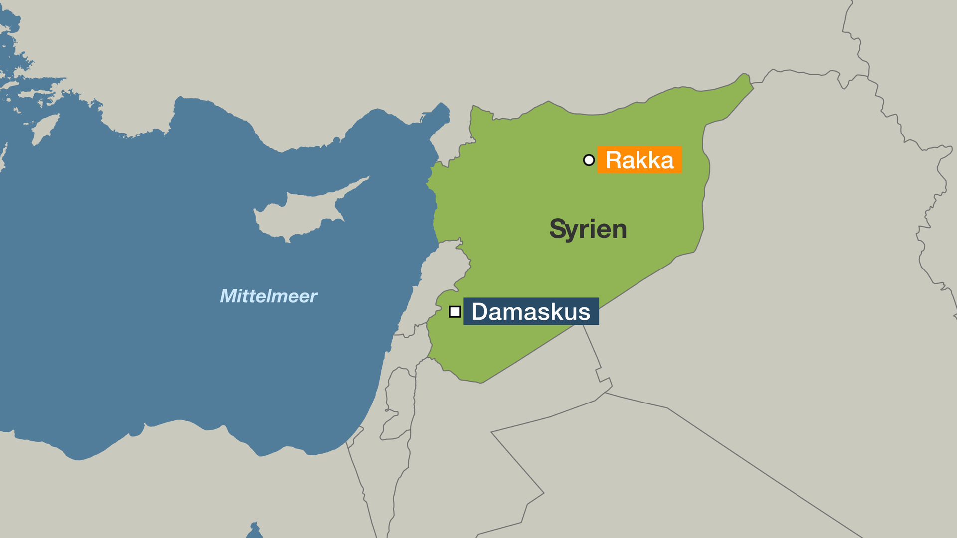Hintergrunde des syrien konflikts