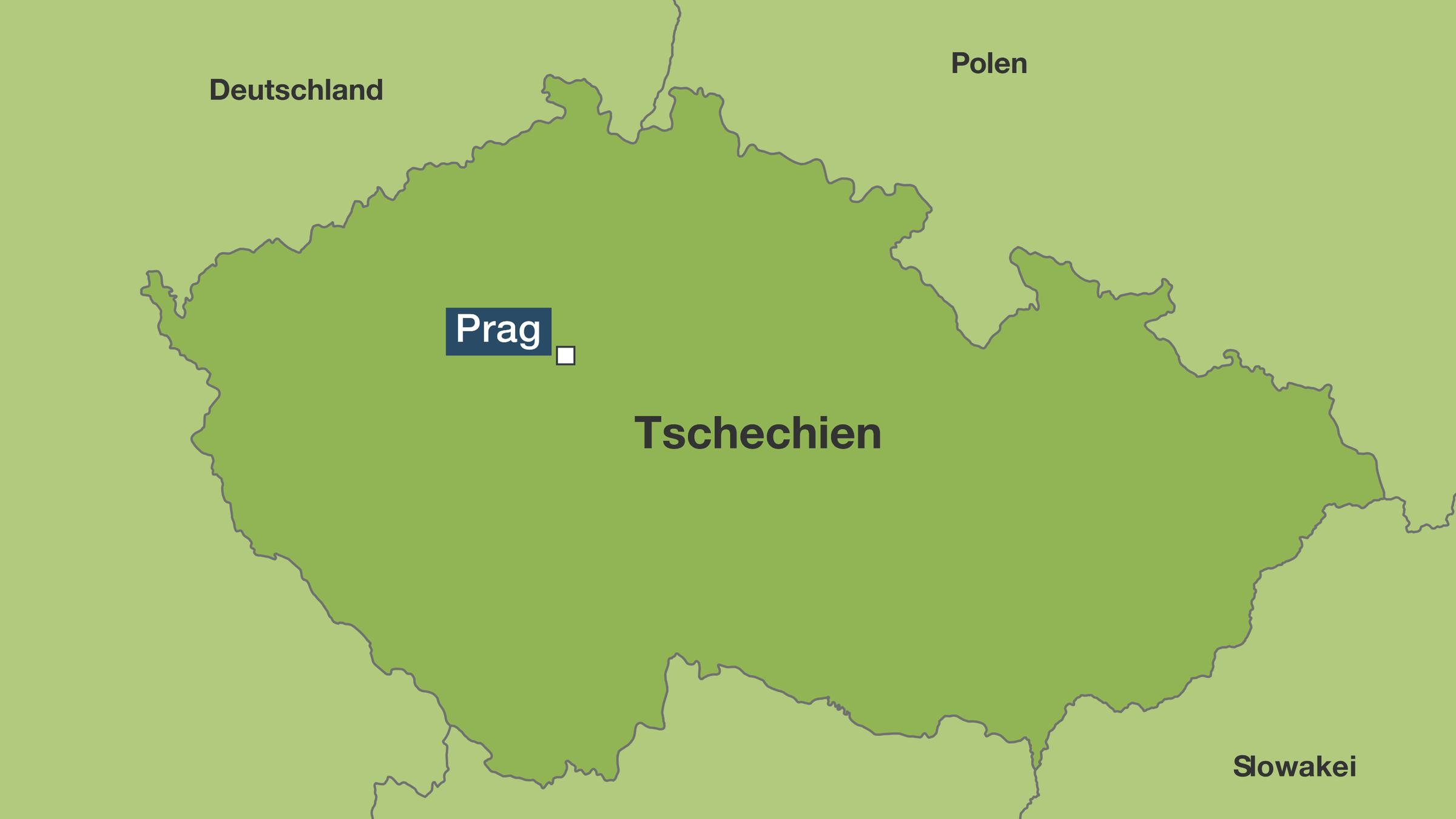 Prag Karte Tschechien.Eu Fördermittel Für Tschechien Geldsegen Mit Schattenseiten