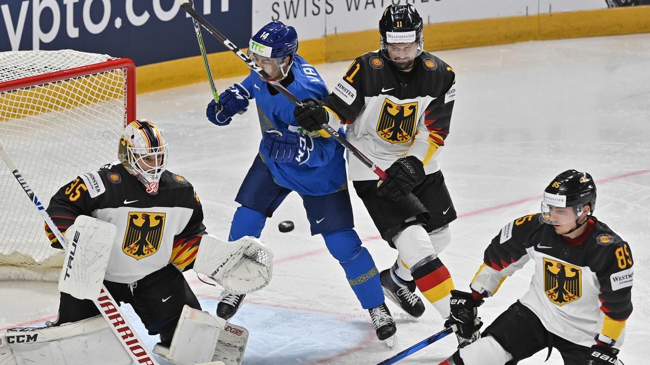 Eishockey Wm Im Fernsehen