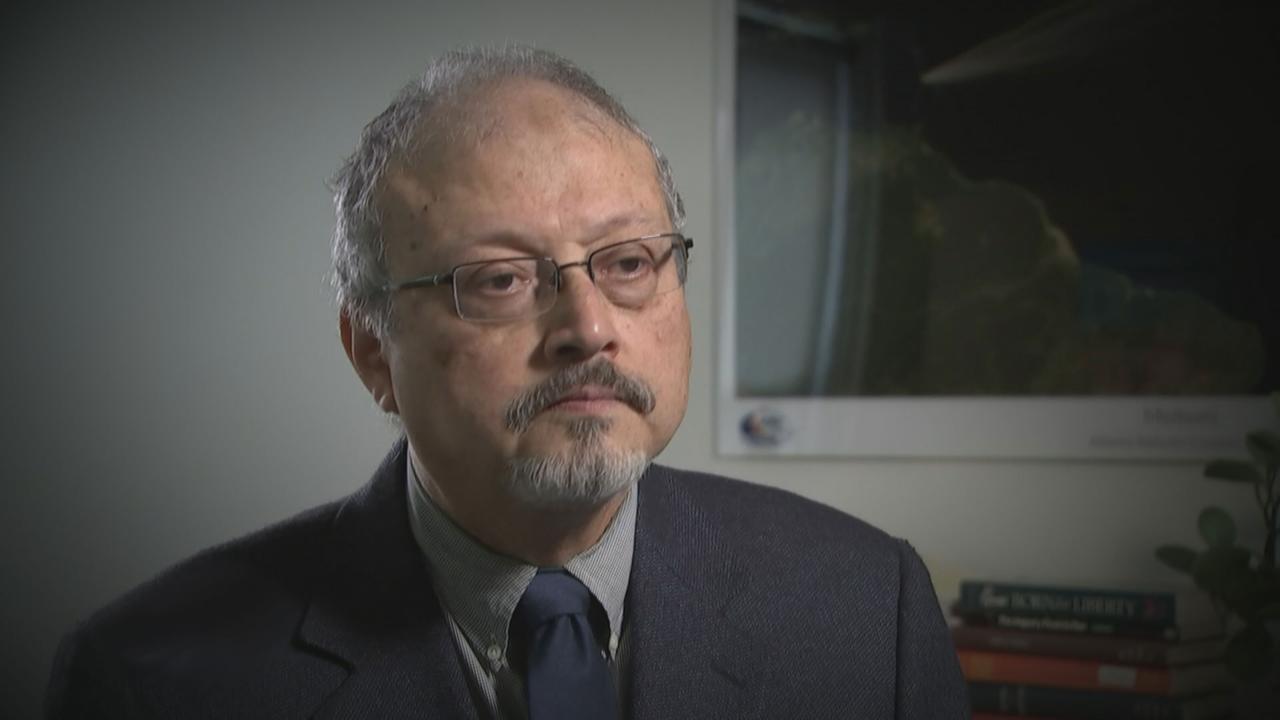 Erklärung der Staatsanwaltschaft: Khashoggi nach Betreten von Konsulat erwürgt - ZDFmediathek