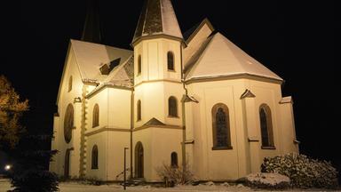 Gottesdienst - Bringt Licht In Die Welt!