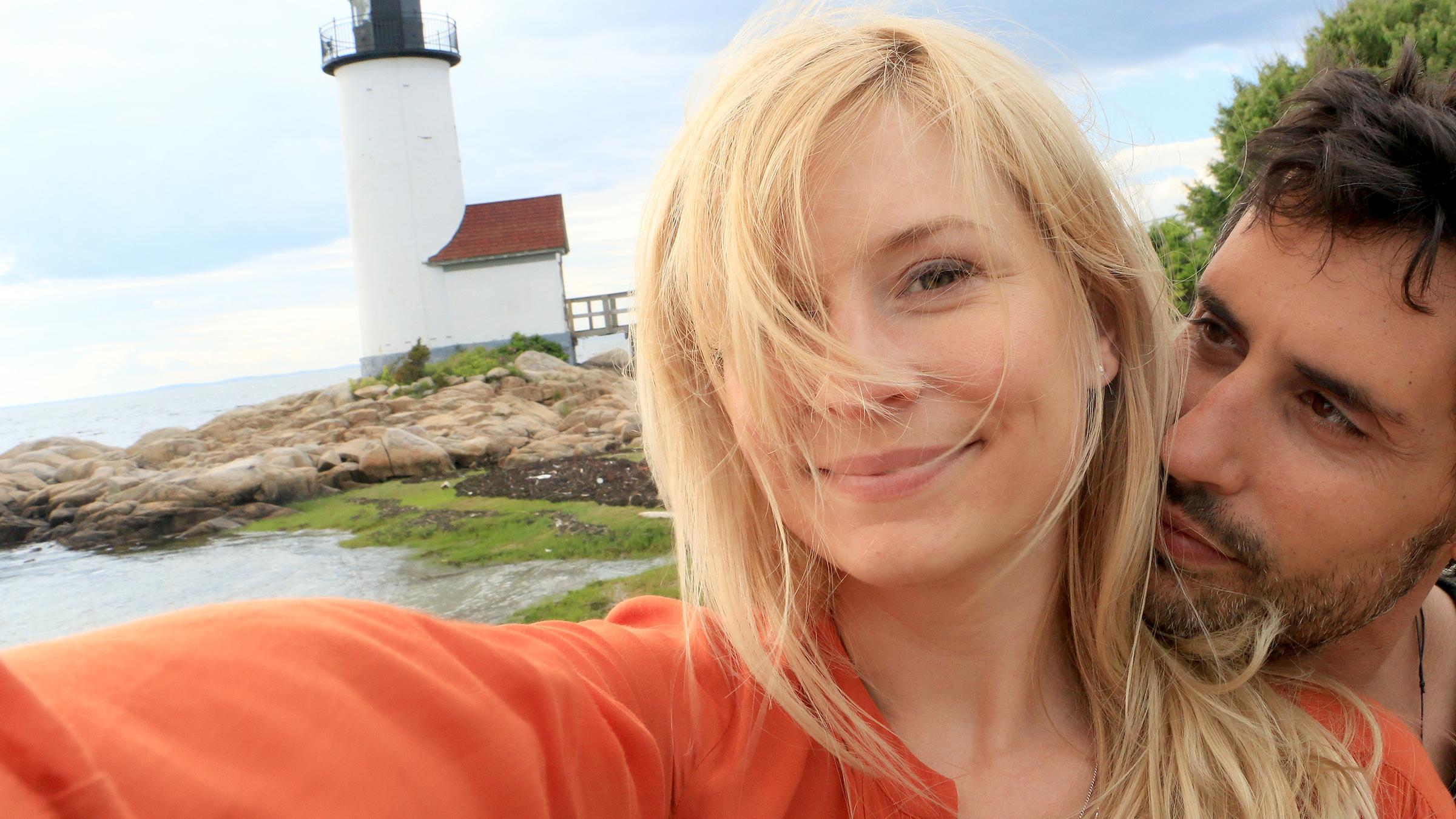Katie Fforde Eine Liebe In New York Zdfmediathek