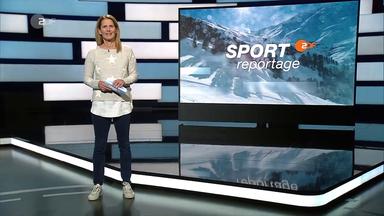 Sportreportage - Zdf - Sportreportage Vom 3. März 2019
