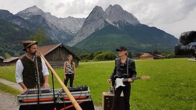 Aspekte - Die Kultursendung Im Zdf - Aspekte On Tour Vom 27. Juli 2018
