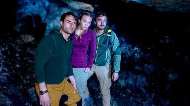 Team Alpin - Team Alpin: Kein Weg Zu Weit