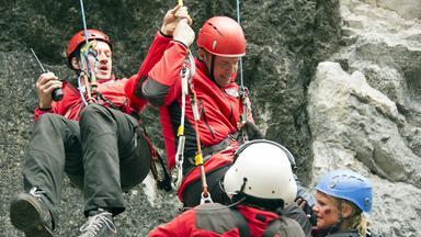 Die Bergretter - Die Bergretter: Kein Weg Zurück (1)