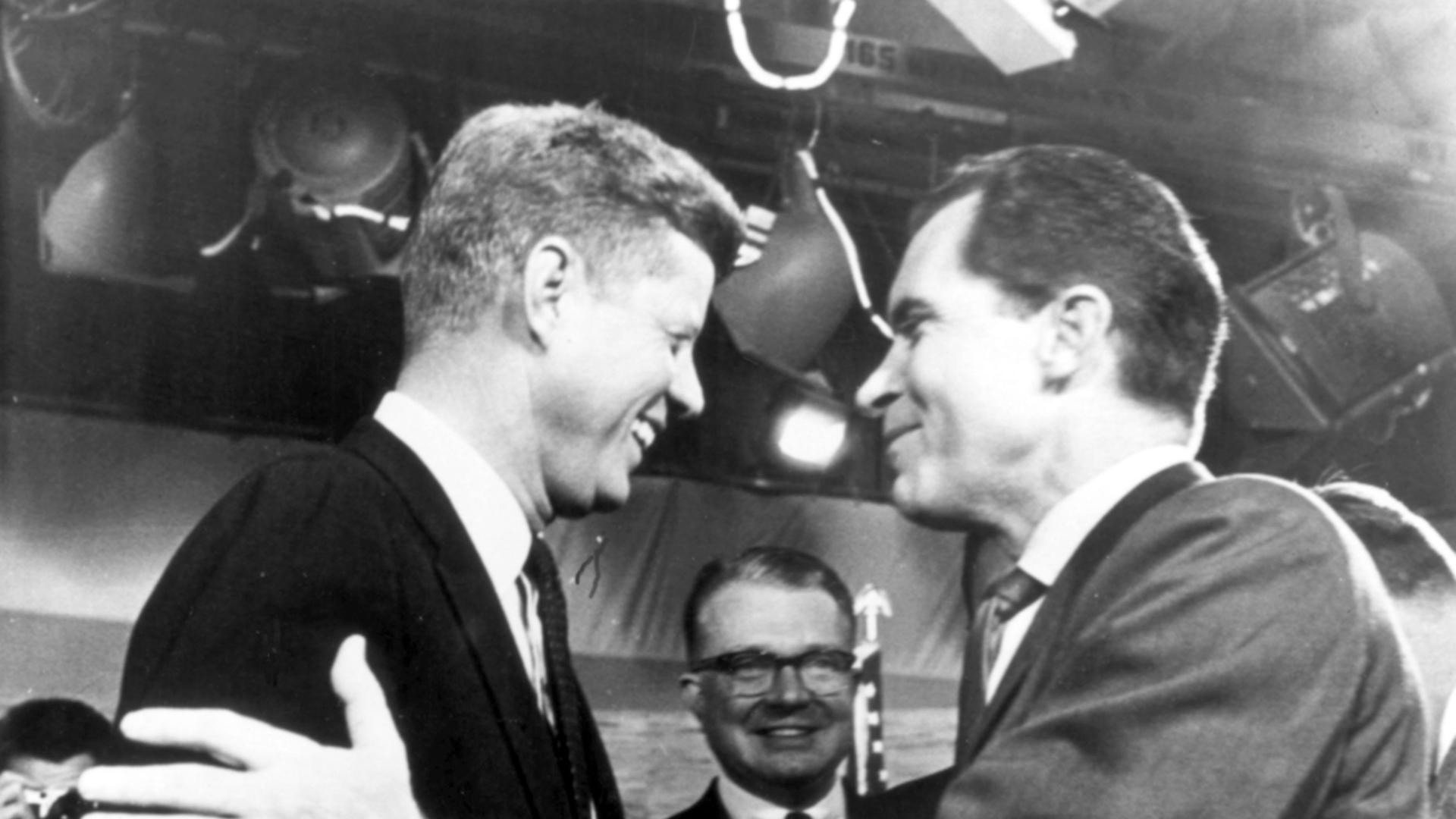 John F Kennedy Präsident Für 1000 Tage Zdfmediathek
