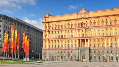 Zdf History - Kgb – Moskaus Geheime Macht