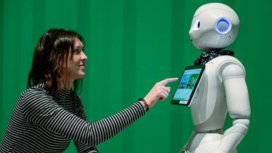 Künstliche Intelligenz hat ein Gender-Problem