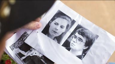 Zdfinfo - Killing For Love – Der Fall Jens Söring: Die Alibis