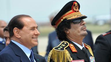 Zdfinfo - Killing Gaddafi – Jagd Auf Den Diktator