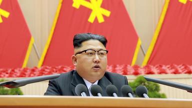 Auslandsjournal - Geheimakte Kim Jong Un - Nordkoreas Rätselhafter Führer