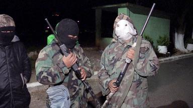Zdfinfo - Kinder Der Gewalt - Guatemalas Jugendbanden