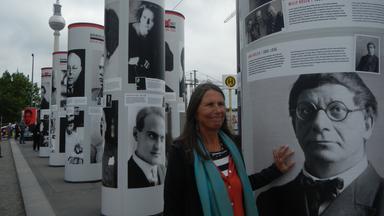 Zdfinfo - Kinder Des Bösen: Bettina Göring